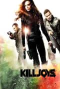 Killjoys Season 5 (Complete)