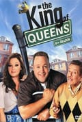 The King of Queens Season 8 (Complete)