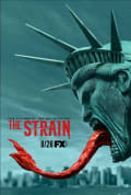The Strain Season 3 (Complete)