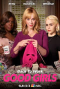 Good Girls Season 2 (Complete)