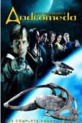 Andromeda Season 4 (Complete)
