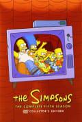 The Simpsons Season 5 (Complete)