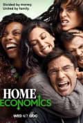 Home Economics Season 1 (Complete)