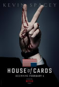House of Cards Season 1 (Complete)