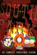 South Park Season 14 (Complete)
