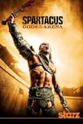 Spartacus Season 2 (Complete)