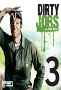 Dirty Jobs Season 3 (Complete)