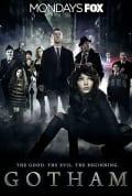 Gotham Season 1 (Complete)