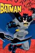 The Batman Season 3 (Complete)