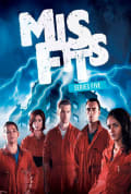 Misfits Season 5 (Complete)