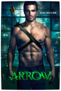 Arrow Season 1 (Complete)
