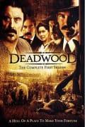 Deadwood Season 1 (Complete)