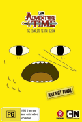 Adventure Time Season 10 (Complete)