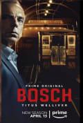 Bosch Season 4 (Complete)