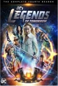 DC's Legends of Tomorrow Season 4 (Complete)