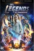 DC's Legends of Tomorrow Season 4 (Complete)