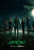 Arrow Season 3 (Complete)