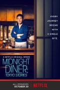 Midnight Diner: Tokyo Stories Season 2 (Complete)
