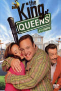 The King of Queens Season 5 (Complete)
