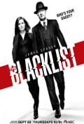 The Blacklist Season 4 (Complete)