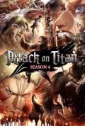Attack on Titan Season 4 (Added Episode 6)