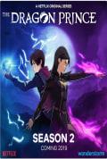 The Dragon Prince Season 2 (Complete)