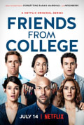 Friends from College Season 1 (Complete)