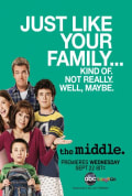 The Middle Season 8 (Complete)