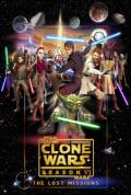 Star Wars: The Clone Wars Season 6 (Complete)