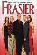 Frasier Season 7 (Complete)