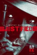 Justified Season 2 (Complete)