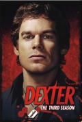 Dexter Season 3 (Complete)