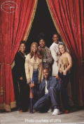 The Parkers Season 5 (Complete)