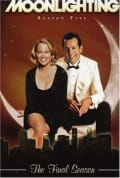 Moonlighting Season 5 (Complete)