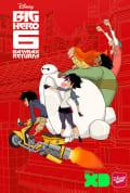 Big Hero 6: The Series Season 2 (Complete)