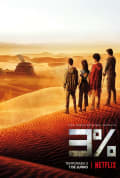3 Percent Season 3 (Complete)