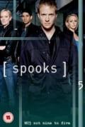 Spooks Season 5 (Complete)