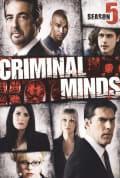Criminal Minds Season 5 (Complete)
