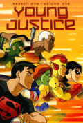 Young Justice Season 1 (Complete)