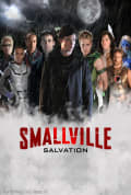 Smallville Season 9 (Complete)