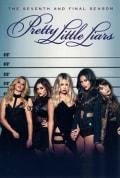 Pretty Little Liars Season 7 (Complete)