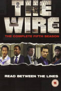 The Wire Season 5 (Complete)