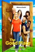 The Good Place Season 3 (Complete)