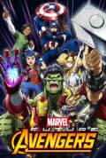 Marvel Future Avengers Season 1 (Complete)