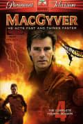 MacGyver 1985 Season 4 (Complete)