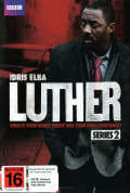 Luther Season 2 (Complete)