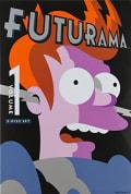 Futurama Season 1 (Complete)