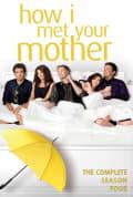 How I Met Your Mother Season 4 (Complete)