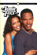 The Jamie Foxx Show Season 4 (Complete)
