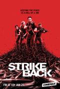Strike Back Season 6 (Complete)